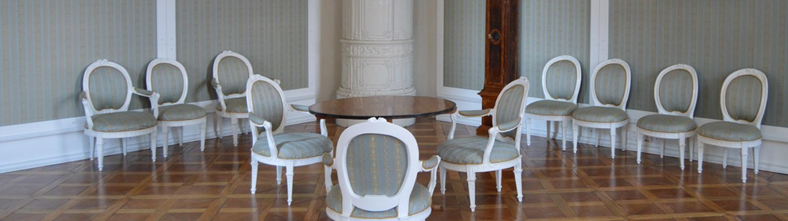 Konferenční salónek