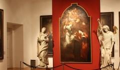 Obrazárna barokních mistrů